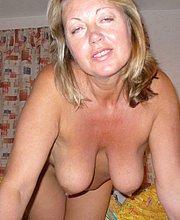 kinky naked sex milf