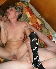 sex with grand mother