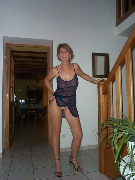 Berti Mature Pantyhose Movies 112