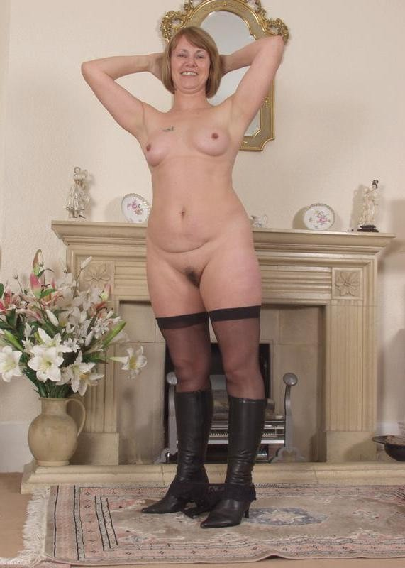 mature taboo maids