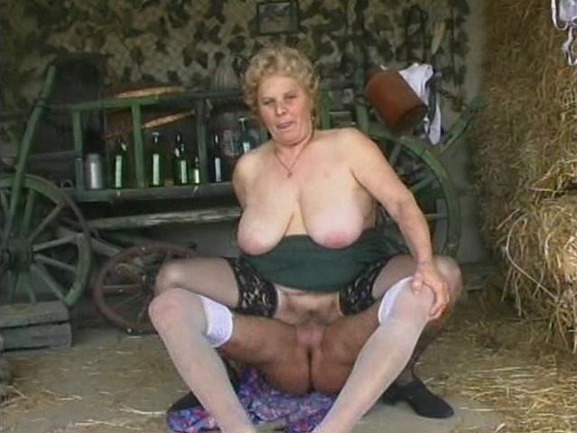 senioras sex