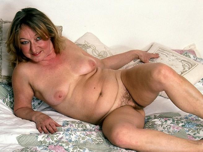 My 63 yo bbw auntbig boobs fat ass hairy pussy - 3 part 7