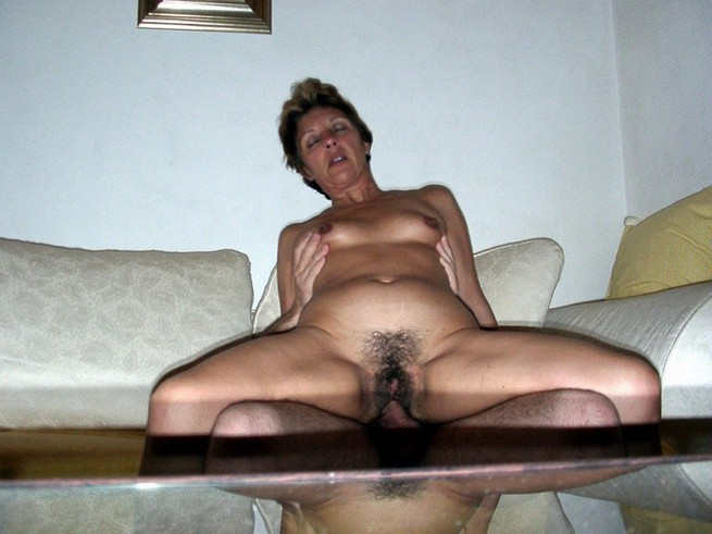 mature lonely