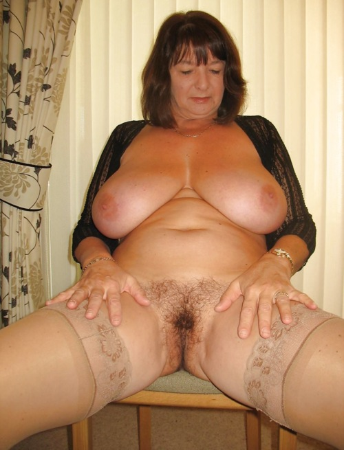 fat tits german matire big granny