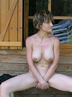 glamour mature models nude