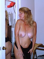tight bodied mature nude free video