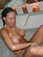 milf horny housewife