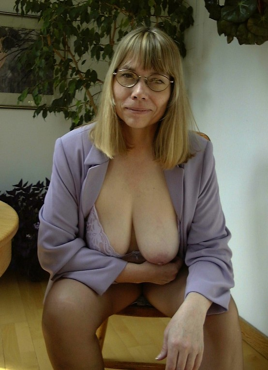 Russian Oldies Naked 30