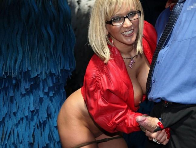 Halli Berry Nude