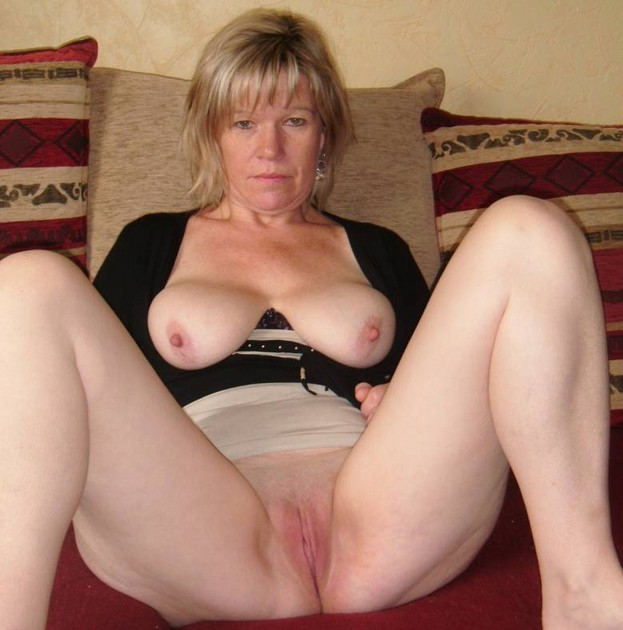 mature irish women