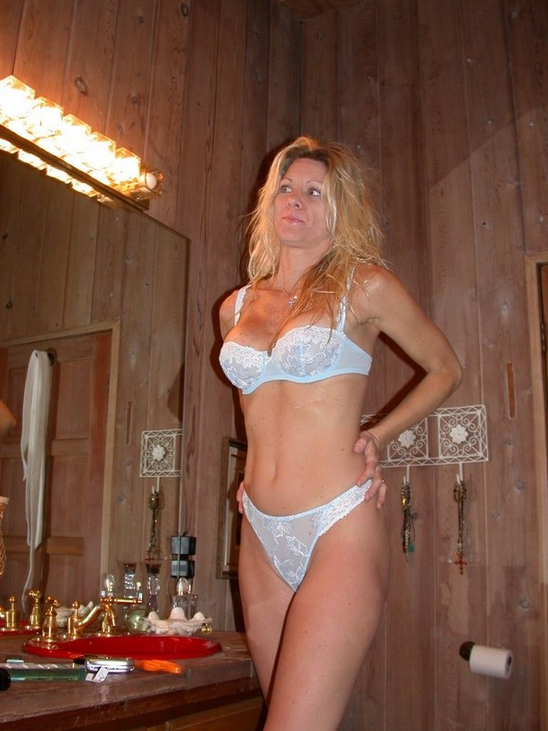 ex wife anal