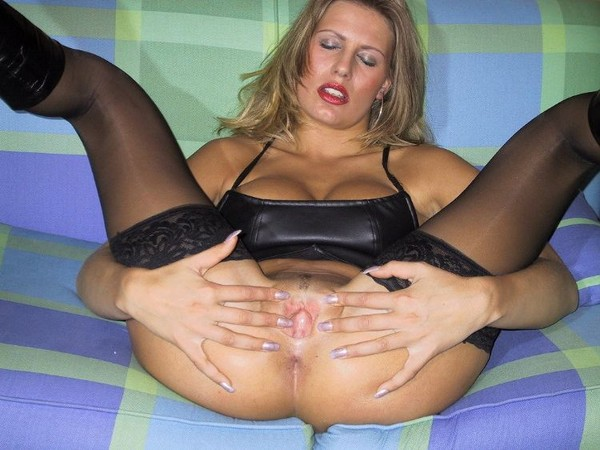 Galeery Mature Pantyhose And 40